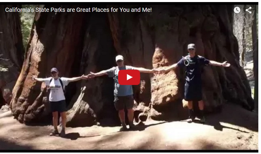 State Park Supporters Share Their Great Places