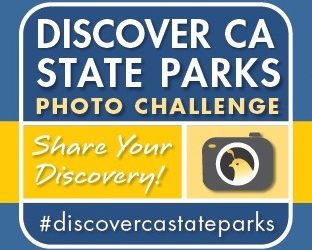 Discover CA State Parks Photo Challenge